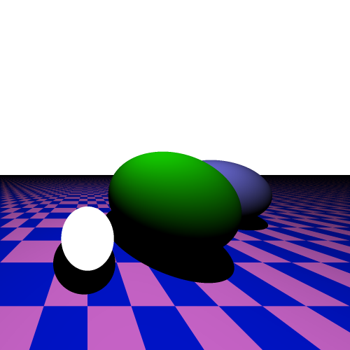 Ray-tracer
